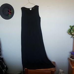 LulaRoe Black Dani
